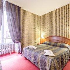 Hotel Invictus 3* Стандартный номер с двуспальной кроватью фото 2