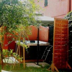 Отель B&b Al Giardino Di Alice 2* Стандартный номер фото 17