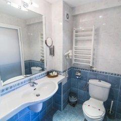 SPA Hotel Borova Gora 4* Стандартный номер с двуспальной кроватью фото 4