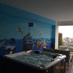Отель Colpo d'Ali Holiday House Италия, Равелло - отзывы, цены и фото номеров - забронировать отель Colpo d'Ali Holiday House онлайн бассейн фото 3