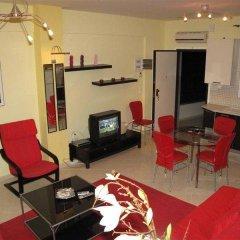 Hotel Petunia комната для гостей фото 4