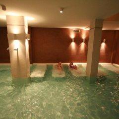 Отель Park Hotel Pirin Болгария, Сандански - отзывы, цены и фото номеров - забронировать отель Park Hotel Pirin онлайн бассейн