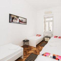 Апартаменты Tia Apartments and Rooms Стандартный номер с различными типами кроватей фото 5