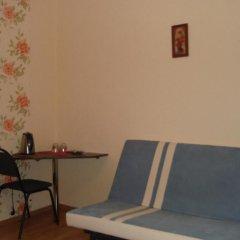 Хостел на Залесской Полулюкс с различными типами кроватей
