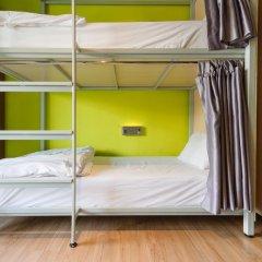 Siamaze Hostel Кровать в общем номере фото 6