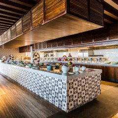 Отель Grand Velas Los Cabos Luxury All Inclusive гостиничный бар