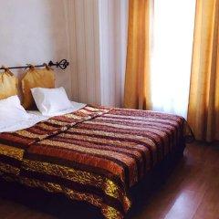 Отель Olevi Residents 3* Стандартный номер с двуспальной кроватью