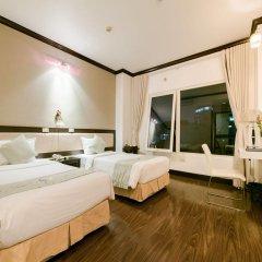 Annam Legend Hotel 3* Номер Делюкс с различными типами кроватей