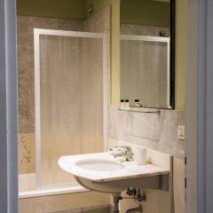 Отель Palazzo Rosa 3* Улучшенный номер с различными типами кроватей фото 26