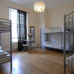 Barkston Rooms Earl's Court (formerly Londonears Hostel) Кровать в общем номере с двухъярусной кроватью фото 4