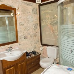 Отель Villa Daskalogianni 3* Полулюкс с различными типами кроватей фото 2