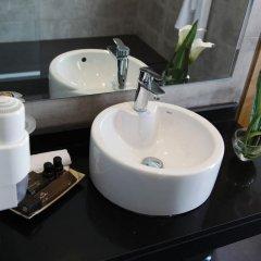Smarts Hotel ванная фото 2