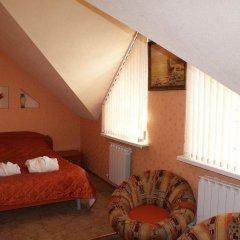 Гостиничный комплекс Колыба 2* Полулюкс с разными типами кроватей фото 3