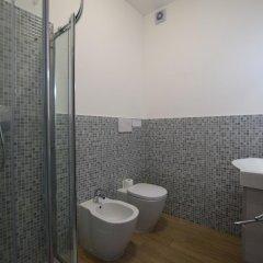 Отель Miramare Red Кастельсардо ванная