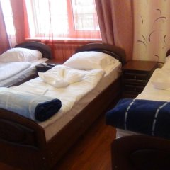 Гостевой Дом Мирный Номер Эконом с разными типами кроватей фото 3
