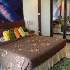 Отель Murraya Residence 3* Студия с различными типами кроватей фото 9