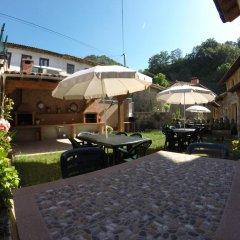 Отель Viviendas Rurales El Canton Тресвисо фото 4
