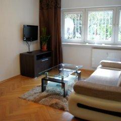 Апартаменты Chmielna by Rental Apartments комната для гостей фото 5