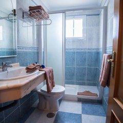 Отель Apartahotel Alta Vista Морро Жабле ванная