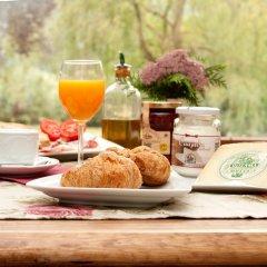 Отель Bed and breakfast Flor de Vida питание фото 2