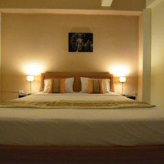 Отель Bua Khao Paradise Стандартный номер с различными типами кроватей фото 11
