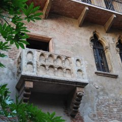 Отель Residenza San Faustino Верона фото 3