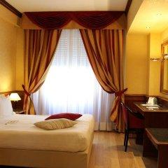 Best Western Hotel Moderno Verdi 4* Стандартный номер с различными типами кроватей фото 6