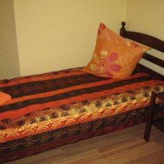 Central Park Hostel Стандартный номер с различными типами кроватей фото 8