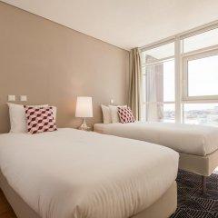 Отель Your Lisbon Home Oriente Португалия, Лиссабон - отзывы, цены и фото номеров - забронировать отель Your Lisbon Home Oriente онлайн комната для гостей фото 4