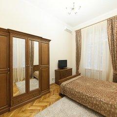 Апартаменты Apartments Kvartirkino Апартаменты разные типы кроватей фото 20