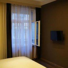Отель Budapest Royal Suites II 3* Стандартный номер с различными типами кроватей фото 7