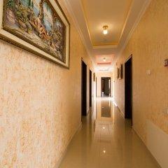 Апарт-Отель ML 3* Номер Делюкс с различными типами кроватей фото 7