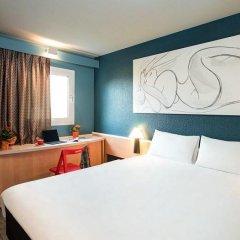 Отель ibis Liège Centre Opéra 3* Стандартный номер с различными типами кроватей фото 3