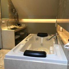Hotel le Dixseptieme 4* Люкс с различными типами кроватей фото 22