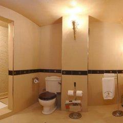Amisos Hotel Турция, Стамбул - 1 отзыв об отеле, цены и фото номеров - забронировать отель Amisos Hotel онлайн ванная фото 2