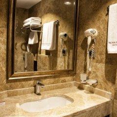 Nova Plaza Boutique Hotel & Spa ванная