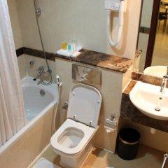 Legacy Hotel Apartments ванная фото 2