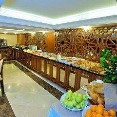 Tilia Hotel Турция, Стамбул - 9 отзывов об отеле, цены и фото номеров - забронировать отель Tilia Hotel онлайн питание фото 2
