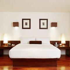 Отель Triple Two Silom 5* Номер Делюкс фото 2