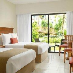 Отель The Reef Coco Beach 4* Стандартный номер