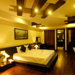 The Summer Hotel 3* Стандартный номер с двуспальной кроватью фото 2