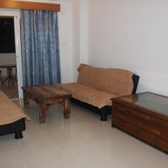 Отель Galatia's Court Апартаменты с различными типами кроватей фото 11