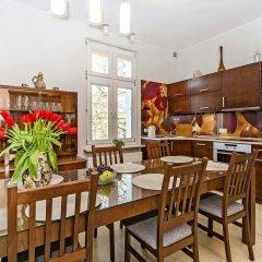 Апартаменты Sopockie Apartamenty - Golden Apartment Сопот питание фото 3