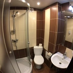 Отель Нивки 3* Стандартный номер фото 3