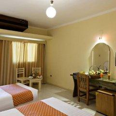 Отель Empire Beach Resort 3* Стандартный номер с различными типами кроватей