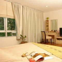 Отель Nara Suite Residence Бангкок удобства в номере фото 2