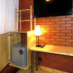 Hotel On 5 Floor ванная