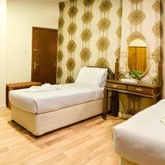 Al Ferdous Hotel Apartment спа