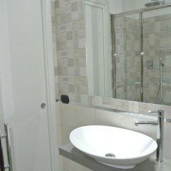 Отель B&B Insula Urbis ванная фото 2