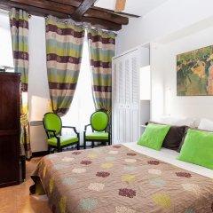 Отель Bersolys Saint-Germain Франция, Париж - отзывы, цены и фото номеров - забронировать отель Bersolys Saint-Germain онлайн фото 2